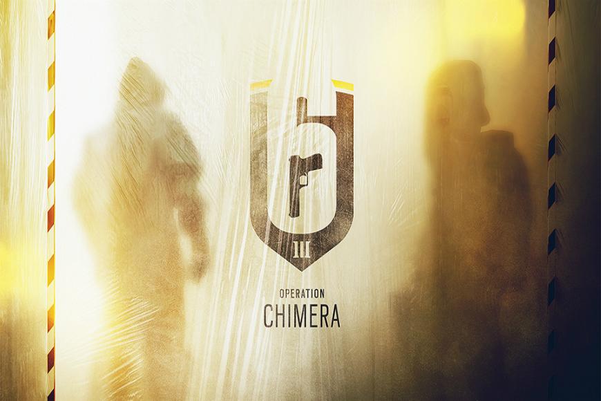 Rainbow Six Siege Trailer Reveals Two New Operators